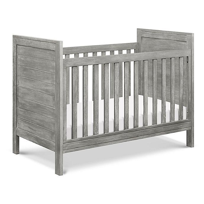Alternate image 1 for DaVinci Fairway 3-in-1 Convertible Crib