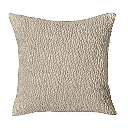 O&O by Olivia & Oliver™ Vernazza Throw Pillow in Silver
