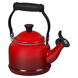 Le Creuset® Demi 1.25 qt. Whistling Tea Kettle