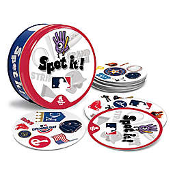 MLB League Edition Spot It! Game