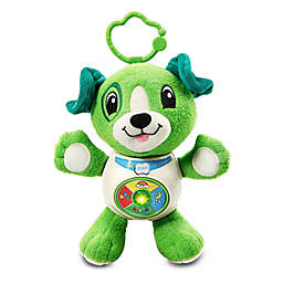 Leap Frog® Sing & Snuggle Scout™ Plush Toy