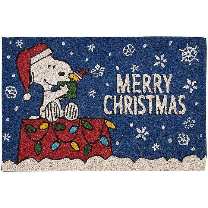 Alternate image 1 for Peanuts™ Christmas 18\