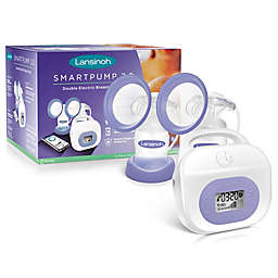Lansinoh® Smartpump 2.0 Double Electric Breast Pump
