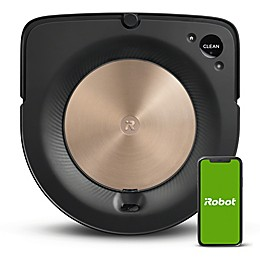 iRobot® Roomba® s9 (9150) Wi-Fi® Connected Robot Vacuum