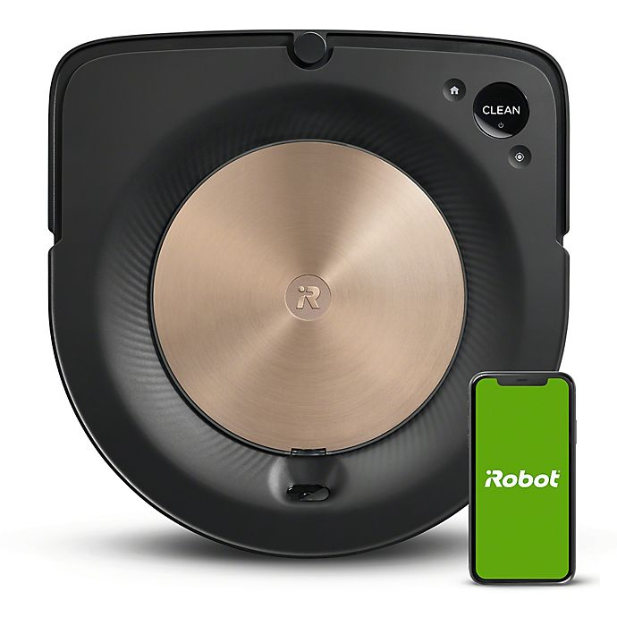 Alternate image 1 for iRobot® Roomba® s9 (9150) Wi-Fi® Connected Robot Vacuum