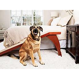 Solvit Pet Bed Ramp in Cherry