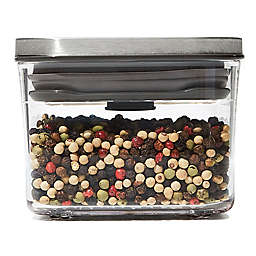 OXO Steel POP 0.4 qt. Food Container
