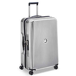 DELSEY PARIS Securitime Zip International Hardside Checked Luggage