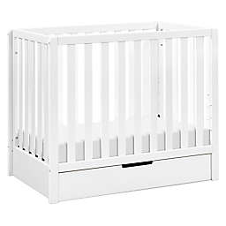 carter's® by DaVinci® Colby 4-in-1 Convertible Mini Crib with Trundle