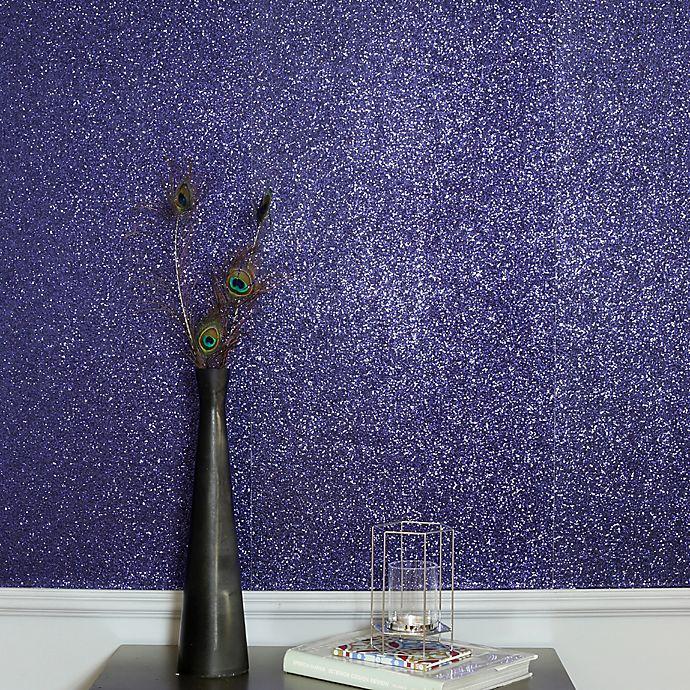 Alternate image 1 for Arthouse Sequin Sparkle Wallpaper