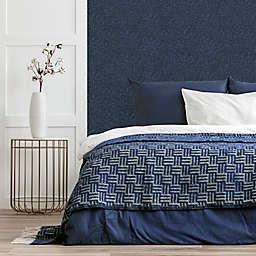 Arthouse Calico Plain Textured Wallpaper