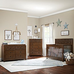 bel amore® Brentwood Nursery Furniture Collection in Brown