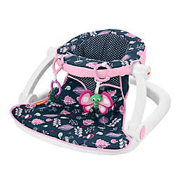 Fisher-Price® Sit-Me-Up Floor Seat in Forest Finds