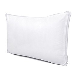 I Can't Believe This Isn't Down Micro-Gel Down Pillow in White
