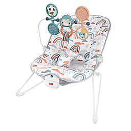 Fisher-Price® Rainbow Showers Baby Bouncer