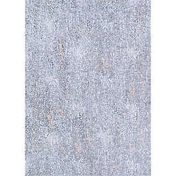 Couristan® Europa Ganymede 5'3 x 7'6 Area Rug in Galaxy