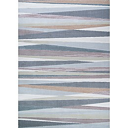 Couristan® Easton Sand Art Area Rug in Dusk