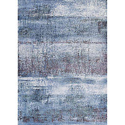 Couristan® Easton Atmost 6'6 x 9'6 Area Rug in Mist