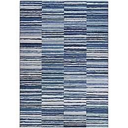 Couristan® Easton Talavera Area Rug in Aquarius