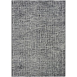 Couristan® Easton Gravelstone Area Rug in Pewter