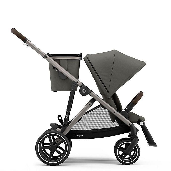 Alternate image 1 for CYBEX Gazelle S Stroller