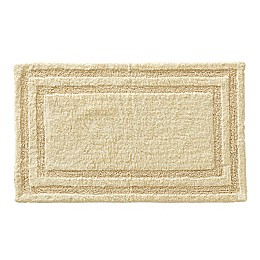 Isla Sun Yellow Bath Rug Set