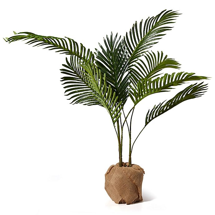 Alternate image 1 for Elements 32-Inch Artificial Areca Palm Tree