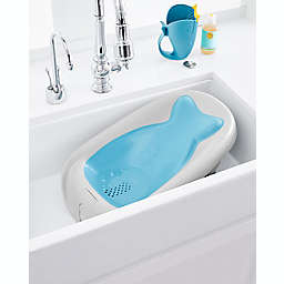 SKIP*HOP® Moby Reclined Baby Bathtub