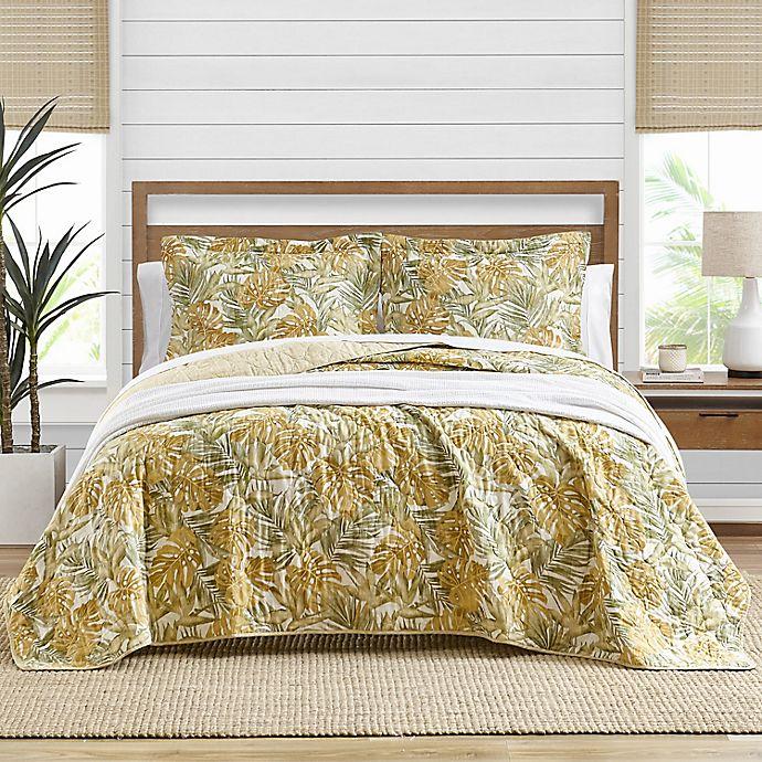Alternate image 1 for Tommy Bahama® Newland Forest Quilt Set