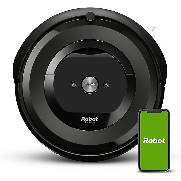 Alternate image 1 for iRobot® Roomba® e5 (5150) Wi-Fi® Connected Robot Vacuum