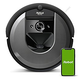 iRobot® Roomba® i7 (7150) Wi-Fi® Connected Robot Vacuum