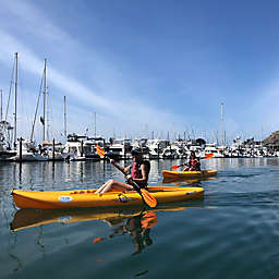 Dana Point Kayaking and Hiking by Spur Experiences®