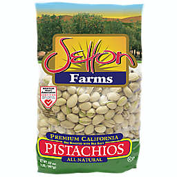 Setton Farms® 32 oz. Premium California Dry Roasted Shell Pistachios with Sea Salt