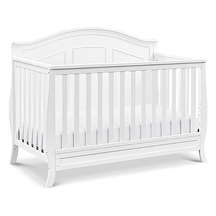Alternate image 1 for DaVinci Emmett 4-in-1 Convertible Crib