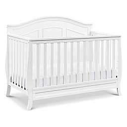 DaVinci Emmett 4-in-1 Convertible Crib in White