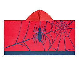 Marvel® Comics Spiderman Hooded Towel