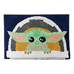 "Baby Yoda 20"" x 30"" Bath Rug"