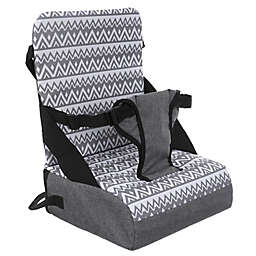 Dreambaby® Grab 'N Go Booster Seat with Storage in Grey