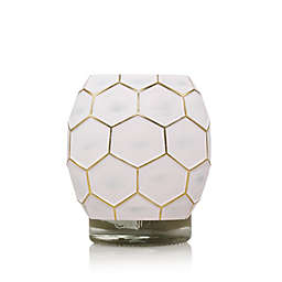 Yankee Candle® ScentPlug® Multi-Faceted Distressed Shade Fragrance Diffuser