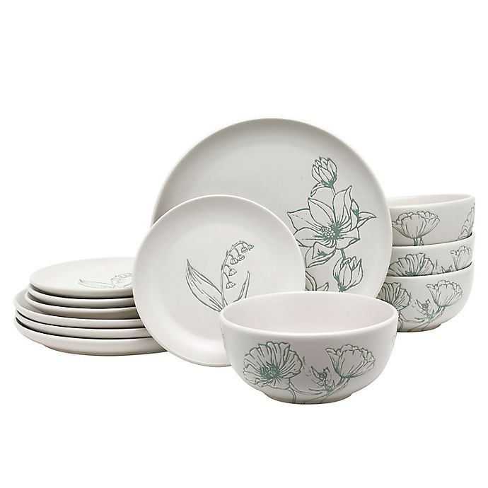 Alternate image 1 for Bee & Willow™ Home Springfield Dinnerware Collection