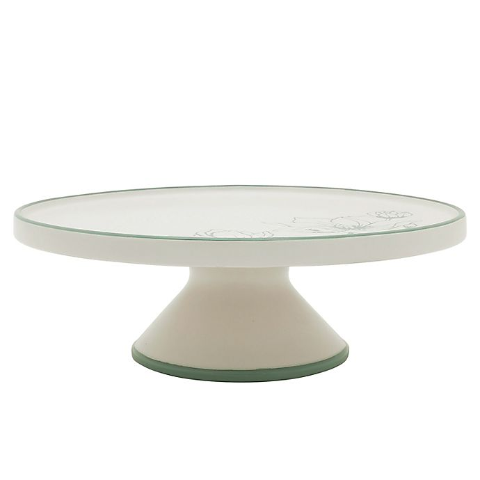Alternate image 1 for Bee & Willow™ Home Springfield Cake Stand