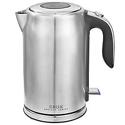 CRUX® Artisan Series 1.7-Liter Kettle in Stainless Steel