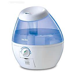 Vicks® Mini Filter-Free Cool Mist Humidifier