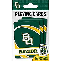 Baylor University Playing Cards