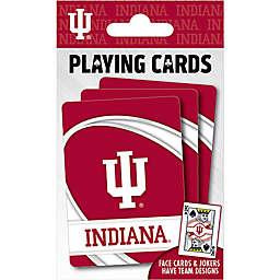 Indiana University Playing Cards