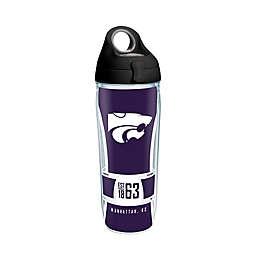Tervis® Kansas State University Spirit 24 oz. Wrap Water Bottle with Lid