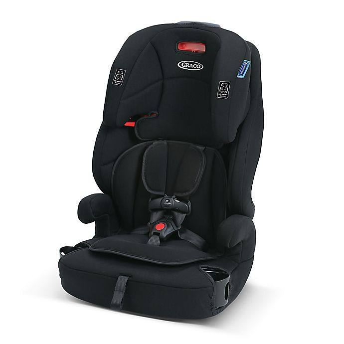 Alternate image 1 for Graco® Tranzitions™ 3-in-1 Harness Booster Car Seat in Proof