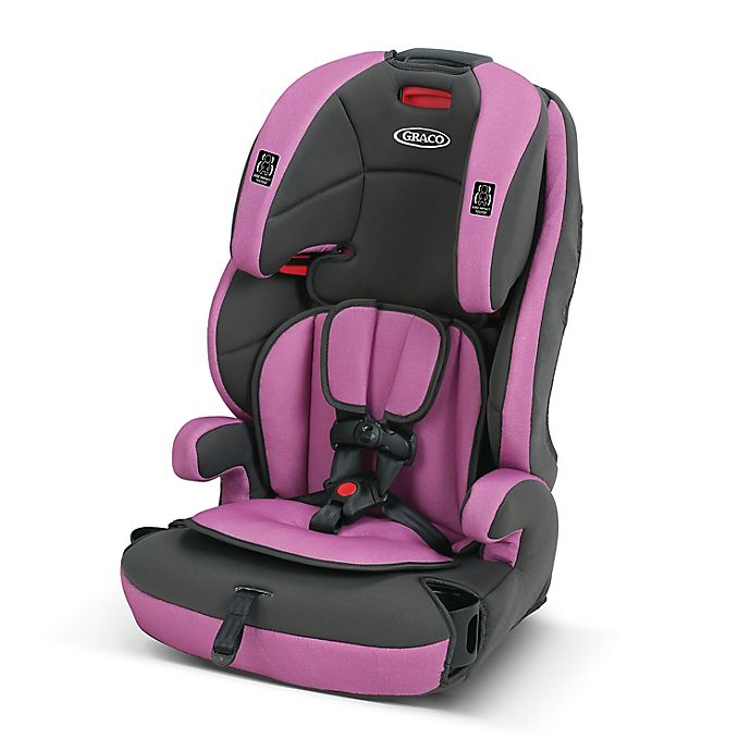 Alternate image 1 for Graco® Tranzitions™ 3-in-1 Harness Booster Car Seat in Kyte