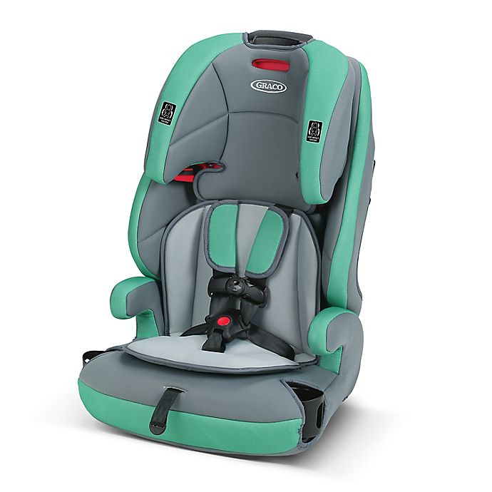 Alternate image 1 for Graco® Tranzitions™ 3-in-1 Harness Booster Car Seat in Basin™