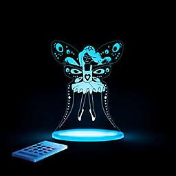 Lumenico SleepyLights™ Fairy Ballerina LED Nightlight